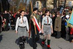 2012-11-11 Święto Niepodległości Wodzisław_15