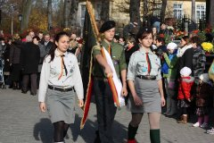 2012-11-11 Święto Niepodległości Wodzisław_16